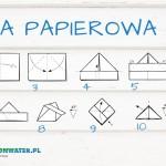 jak_zrobic_papierową_lodke_fundacja_OnWater.pl