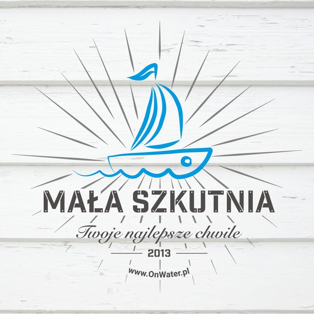 Warsztaty Mała Szkutnia logo