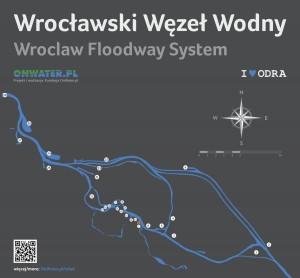 Wrocławski Węzeł Wodny - Szlak Odry Fundacji OnWater.pl