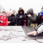 Pomnik Odry - Fundacja OnWater.pl