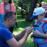 Spływ kajakowy na Oławie Fundacji OnWater.pl.pl_12