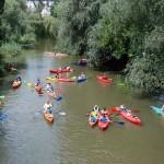 Spływ kajakowy na Oławie Fundacji OnWater.pl.pl_21