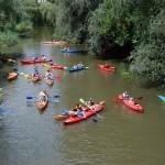 Spływ kajakowy na Oławie Fundacji OnWater.pl.pl_22