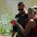 Spływ kajakowy na Oławie Fundacji OnWater.pl.pl_30