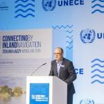 Międzynarodowa Konferencja Żegluga Łączy - Wrocław 2018