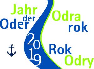Logo Rok Odry 2019