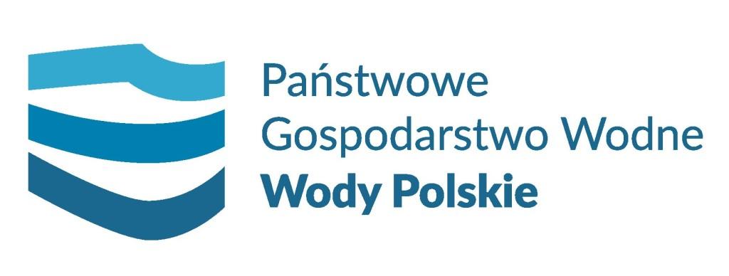 Wody Polskie - logo