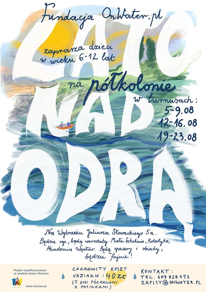 Wakacje_nad_Odra_Fundacja_onwater.pl