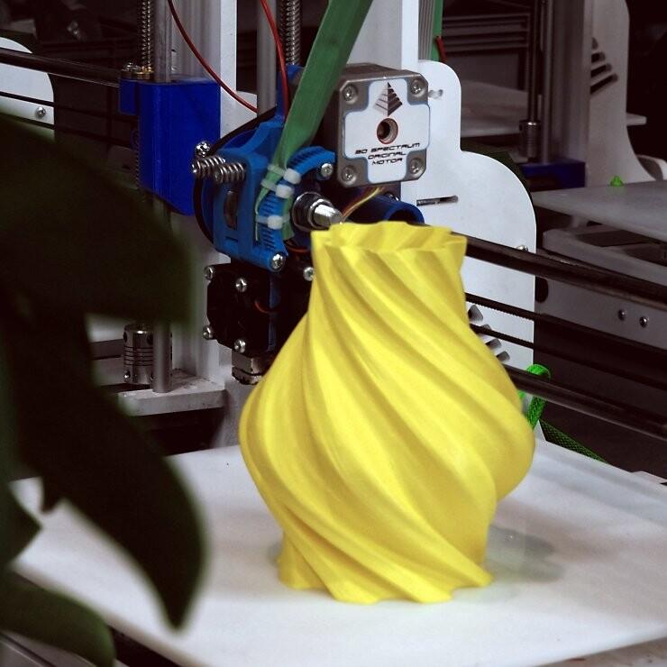 Warsztaty Druku 3D